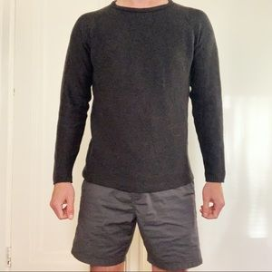 Selected Homme Vince Crew Neck Sweater Small